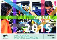 Annual Report 2015 (EPub Format)